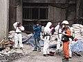 2008년 중앙119구조단 중국 쓰촨성 대지진 국제 출동(四川省 大地震, 사천성 대지진) DSC09353.JPG