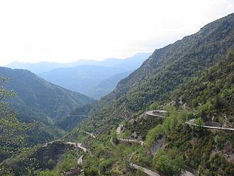 Col de Turini - Image: 20080520 col de Turini