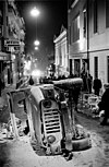 20081206 Alexandros Grigoropoulos december 2008 riots Sina Street Athens Greece.jpg