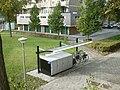 2008 Station Delftsewallen Fietsenstalling.JPG