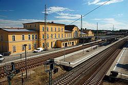 Eberswalde – Wikipedia
