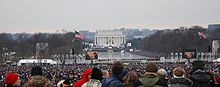 2009 Inauguration We Are One concert 3.jpg