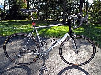 Cervélo - 2010 Cervélo RS road bike