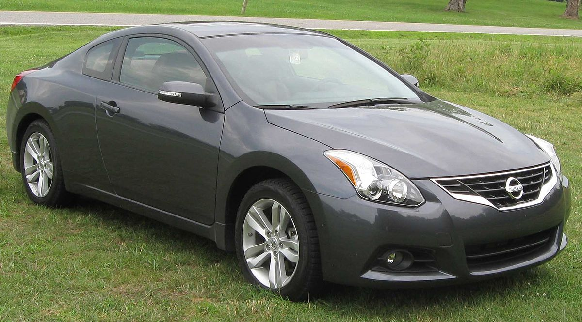 Nissan Altima Simple English Wikipedia The Free