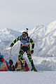 2012-12-07 Biathlon Hochfilzen SP H 032 Flrent Claude (FRA).JPG