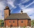 2012 Olbrachcice, Kościół Świętych Apostołów Piotra i Pawła 04.jpg