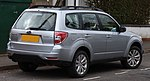 2012 Subaru Forester XS Automatic 2.0 Rear.jpg