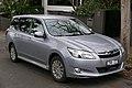 2012 Subaru Liberty Exiga (YA9 MY13) wagon (2015-07-24) 01.jpg
