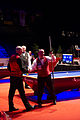 2013 3-cushion World Championship-Day 4-Quater finals-Part 1-25.jpg