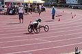 2013 IPC Athletics World Championships - 26072013 - Angela Ballard of Australia during the Women's 400M - T53 first semifinal 15.jpg