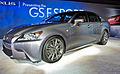 2013 Lexus GS F-Sport Press Preview at SEMA - Flickr - Moto@Club4AG (2).jpg