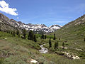 2014-06-23 14 08 59 View up Lamoille Canyon from the upper reaches of Lamoille Canyon Road.JPG