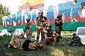 2014-07-31. Батальон «Донбасс» под Первомайском 39.jpg