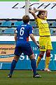 2014-10-11 - Fußball 1. Bundesliga - FF USV Jena vs. TSG 1899 Hoffenheim IMG 3961 LR7,5.jpg
