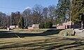 2014 Bożków, park przy pałacu 05.JPG