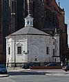 2014 Nysa, kościół św. Jakuba Starszego 006.JPG