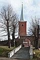 2014 Piława Dolna, kościół św. Katarzyny 02.JPG