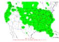 2015-10-28 24-hr Precipitation Map NOAA.png