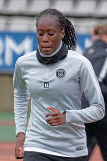 Ouleymata Sarr French footballer