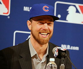 image illustrative de l'article Ben Zobrist