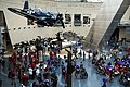 2015 DoD Wounded Warrior Games opening ceremony 150619-M-CJ278-001.jpg