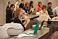 2015 FDA Science Writers Symposium - 1100 (20950156533).jpg
