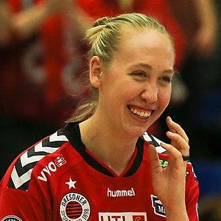 Michelle Bartsch-Hackley American volleyball player