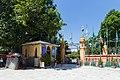 2016 Rangun, Dargah Bahadura Szaha Zafara (08).jpg