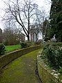 2016 Woolwich, St Mary's Gardens 13.jpg