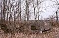 2017 Хмільник (15) Артилерійський спостережний пункт.jpg