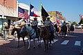 2017 Bois d'Arc Bash parade 03 (Hunt County Sheriff's Posse).jpg