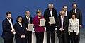 2018-03-12 Unterzeichnung des Koalitionsvertrages der 19. Wahlperiode des Bundestages by Sandro Halank–013.jpg