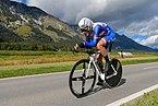 20180924 UCI Road World Championships Innsbruck Men U23 ITT Veljko Stojnic 850 8006.jpg