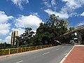 2018 Bogotá La MAacarena - puentes calle 26 con carrera 5.jpg