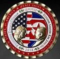 2018 Trump-Kim summit commemorative coin.jpg