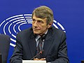 2019-07-03 David-Maria Sassoli President European Parliament- MG 7941.jpg