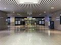 201908 Entrance of CR Shuangliu Airport Station.jpg
