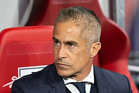 Image illustrative de l'article Sylvinho