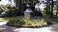 2019 Großharthau ehemaliges Wasserhaus im Schlosspark.jpg