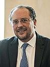 2020 Alexander Schallenberg Ministerrat am 8.1.2020 (49350907178) (cropped) (cropped).jpg