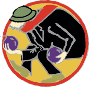 20th Aero Squadron - Image: 20th Aero Squadron Emblem