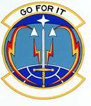 2184 Communications Sq emblem.png