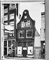 23, vóór de restauratie, voorgevel - Amsterdam - 20015785 - RCE.jpg