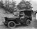 24-uurszit voor jeeps te Amersfoort, Bestanddeelnr 903-7330.jpg