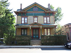 House At 285 Sea Cliff Avenue