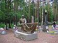 2982. St. Petersburg. Sosnovka Military Cemetery.jpg