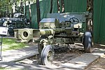 2A75 Sprut 125 mm gun in Museum of technique 2016-08-16.jpg