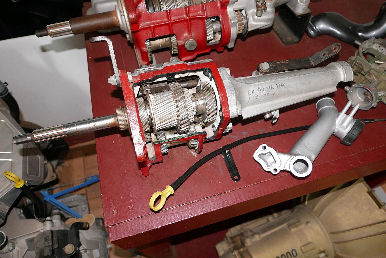File 3 Speed Holden Manual Transmission 5 Bolt Version border=