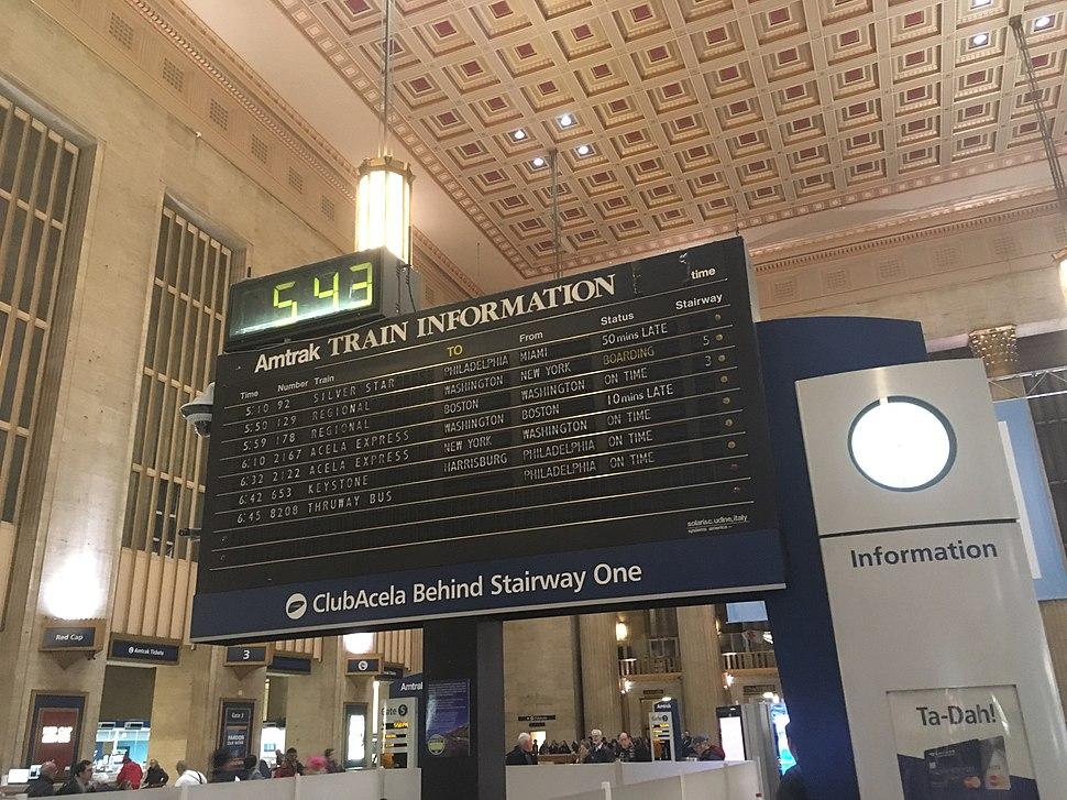30th Street Station Solari board.jpeg