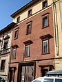 3230 - Milano - Via S. Vittore, Case Candiani (sec- XIX) - Foto Giovanni Dall'Orto, 6-Mar-2008.jpg